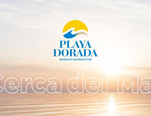 Lo mejor de tu vida en Playa Dorada, es tener la ventaja de vivir cerca del mar todos los días!